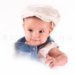 Sesja zdjęciowa dla dziecka