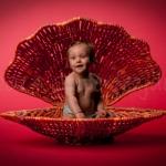 Sesja fotograficzna dla dziecka